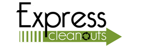Express Cleanouts logo